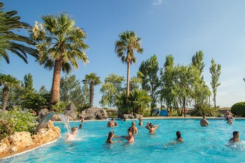 Nautic Almata - Pool