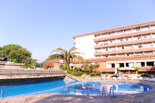 Blanes - Hotel Esplendid*** 16+