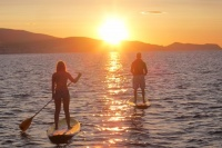 Nautic Almata - SUP Sunrise