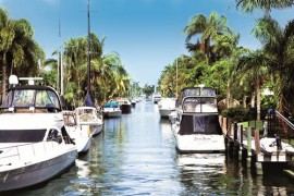 Fort Lauderdale-Boote