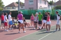 Tennis and Talk - Training