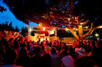 Malgrat de Mar - Summer Club - Showprogramm