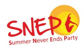 SNEP-Summer Never Ends Party