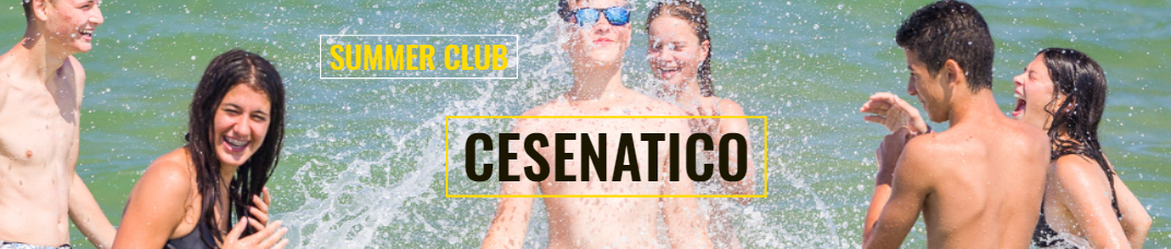 cesenatico summer club