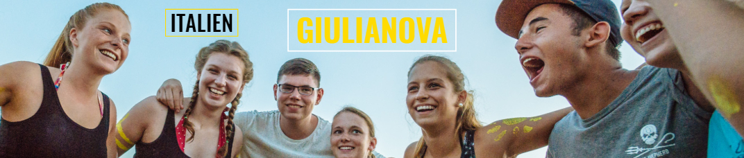 giulianova summer club