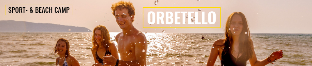 orbetello sport  & beach camp 1